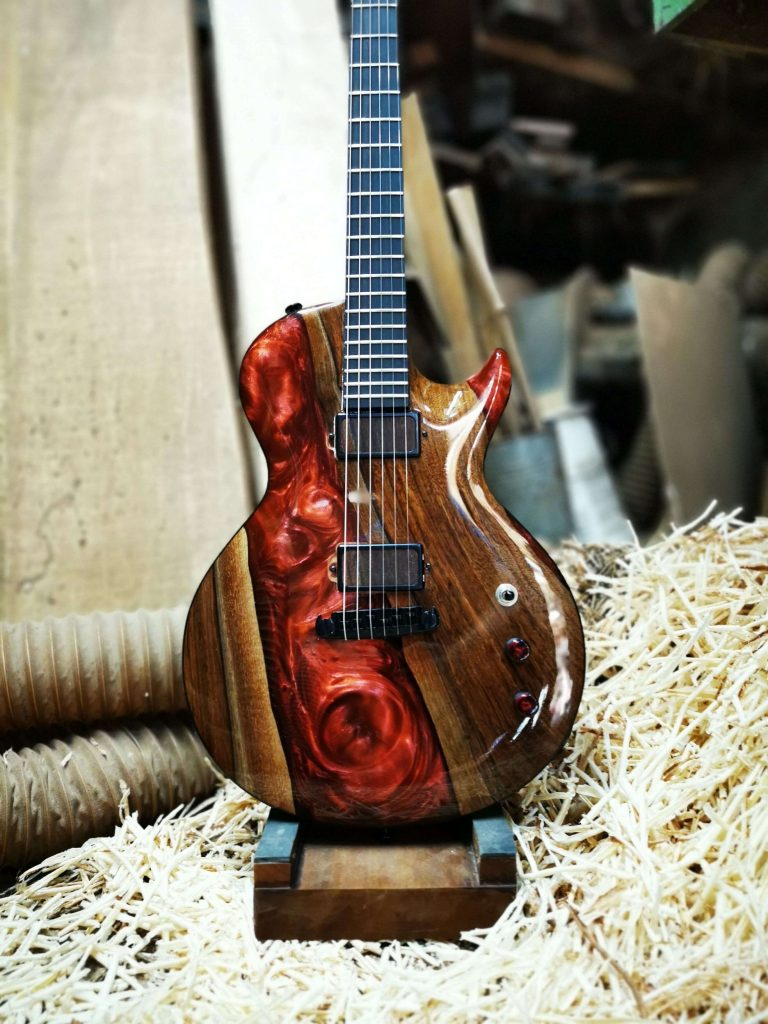 Resin River Speciale