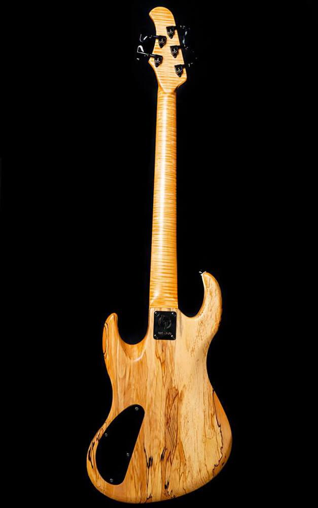 Custom Jaeger 5 Bass Guitar